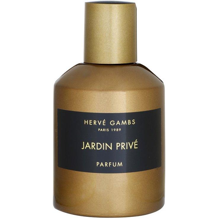 Herve Gambs Paris Jardin Prive 100 мл (унисекс)