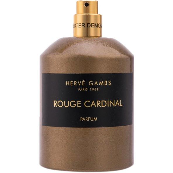 Herve Gambs Paris Rouge Cardinal 100 мл (унисекс)