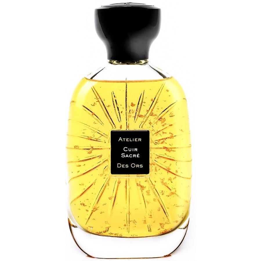 Cuir SacreAtelier des Ors<br>Год выпуска: 2015 Производство: Франция Семейство: кожаные Верхние ноты:  ягоды можжевельника, кардамон, Кипарис Средние ноты:  Ладан, Шафран, Иглы кедра Базовые ноты:  Кожа, Ветивер, нагармота Cuir Sacre Atelier des Ors &amp;mdash; это аромат для мужчин и женщин, он принадлежит к группе кожаные. Это новое издание: Cuir Sacre выпущен в 2015 году. Парфюмер: Marie Salamagne. Верхние ноты: Ягоды можжевельника, Кардамон и Кипарис; средние ноты: Ладан, Шафран и Иглы кедра; базовые ноты: Кожа, Ветивер и Нагармота.<br><br>Линейка: Cuir Sacre<br>Объем мл: 100<br>Пол: Унисекс<br>Аромат: кожаные<br>Ноты: ягоды можжевельника, кардамон, Кипарис,  Ладан, Шафран, Иглы кедра,  Кожа, Ветивер, нагармота<br>Тип: парфюмерная вода-тестер<br>Тестер: да