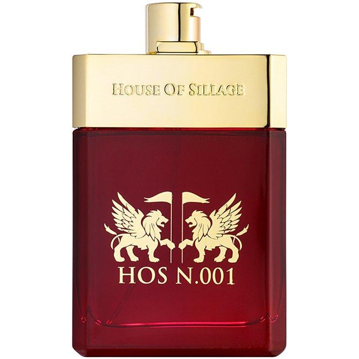 HoS N.001House Of Sillage<br>Год выпуска: 2016 Производство: Франция Семейство: восточные древесные Верхние ноты:  Уд,  Амбра, Корица Средние ноты:  Тонка бобы, Имбирь, Гвоздика Базовые ноты:  Ваниль, Махагони, Белый кедр HoS N.001 House Of Sillage &amp;mdash; это аромат для мужчин, он принадлежит к группе восточные древесные. Это новое издание: HoS N.001 выпущен в 2016 году. Верхние ноты: Уд, Амбра и Корица; средние ноты: Бобы тонка, Имбирь и Гвоздика; базовые ноты: Ваниль, Махагони и Белый кедр.<br><br>Линейка: HoS N.001<br>Объем мл: 75<br>Пол: Мужской<br>Аромат: восточные древесные<br>Ноты: Уд,  Амбра, Корица,  Тонка бобы, Имбирь, Гвоздика,  Ваниль, Махагони, Белый кедр<br>Тип: духи<br>Тестер: нет