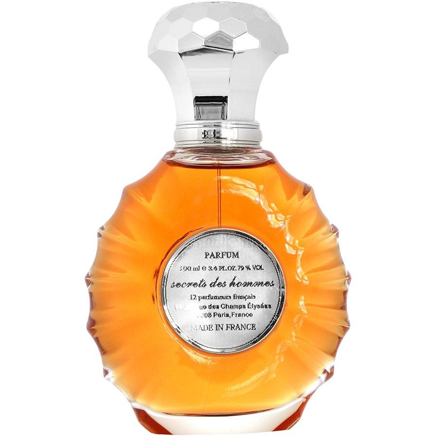 12 Parfumeurs Secret Des Hommes (M) Тестер 100ml edp