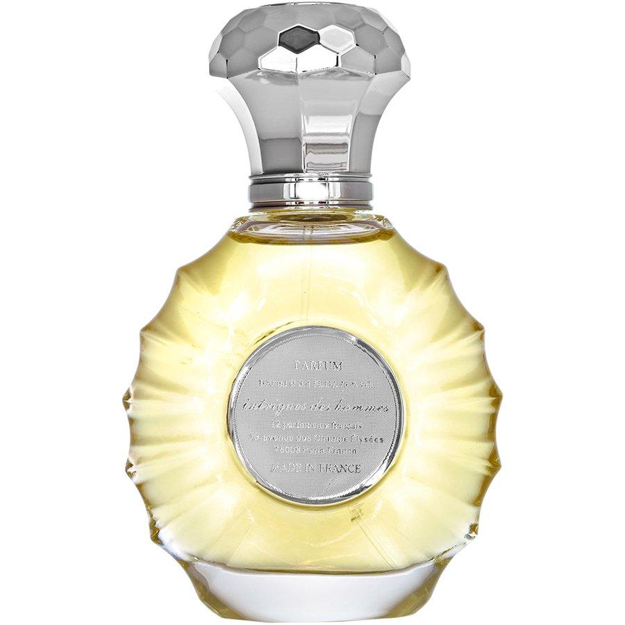 12 Parfumeurs Intrigues Des Hommes (M) 100ml edp