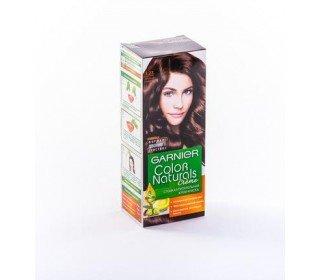 GARNIER Color Naturals 3.23 темный шоколадGARNIER<br>Краска для волос GARNIER Color Naturals 3.23 темный шоколад, 110мл<br><br>Линейка: GARNIER Color Naturals 3.23 темный шоколад<br>Объем мл: 110<br>Пол: Женский
