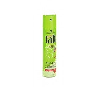 TAFT Коллаген push-up эффектTAFT<br>Лак для волос TAFT Коллаген push-up эффект, 225 мл с 5-ой степенью фиксации позволит продлить «жизнь» вашей прическе без эффекта корки. Средство содержит коллаген, который создает невидимую «воздушную подушку». В результате вы получаете упругий двойной объем от самых корней, который смотрится максимально естественно. Лак предохраняет волосы от пересушивания и не оседает застывшими «капельками» благодаря мелкодисперсному распылителю. Средство без проблем удаляется при расчесывании или после мытья головы. Вашим волосам обеспечена надежная фиксация с одновременной защитой от ультрафиолетовых лучей. Приобретайте лак для волос TAFT Коллаген push-up эффект, 225 мл в Москве в торговом центре METRO по привлекательной цене. Объем: 225 мл. Тип волос: для тонких волос. Срок годности: 2 года. Тип упаковки: жестяной баллон. Страна-производитель: Германия.<br><br>Линейка: TAFT Коллаген push-up эффект<br>Объем мл: 225<br>Пол: Унисекс