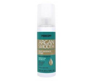 CREIGHTONS с термозащитным действием увлажняющий с аргановым маслом 200 мл (унисекс)