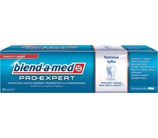 BLEND-A-MED Pro-Expert крепкие зубы 100 мл (унисекс)