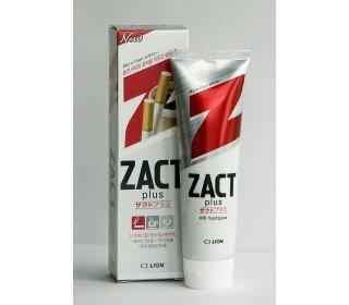 CJ LION Zact Lion отбеливающая 150г мл (унисекс)