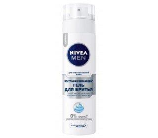 NIVEA Восстанавливающий для чувствительной кожиNIVEA<br><br><br>Линейка: NIVEA Восстанавливающий для чувствительной кожи<br>Объем мл: 200<br>Пол: Мужской