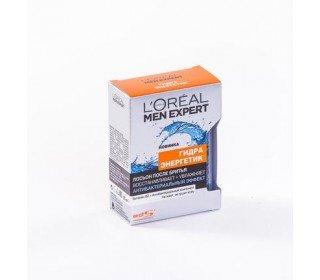 LOreal LOREAL Men Expert Гидра энергетик 100 мл (муж)