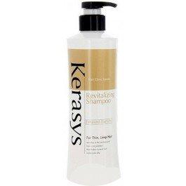 Hair clinic system Kerasys KerasysKERASYS<br>Кондиционер для поврежденных волос обладает великолепными мягкими, увлажняющими и укрепляющими свойствами. Уменьшает ломкость и останавливает сечение волос. Восстанавливает поврежденные волосы, питая их витаминами А, С. Придает мягкость, блеск и эластичность, увеличивает объем. Кондиционер делает естественный цвет волос более насыщенным &amp;lt;p&amp;gt;&amp;lt;strong&amp;gt;500 мл. идет в мягкой упаковке&amp;lt;/strong&amp;gt;&amp;lt;/p&amp;gt;.<br>        <br>Кондиционер Hair clinic system Kerasys для поврежденных волос обладает великолепными мягкими, увлажняющими и укрепляющими свойствами. Уменьшает ломкость и останавливает сечение волос. Восстанавливает поврежденные волосы, питая их витаминами А, С. Придает мягкость, блеск и эластичность, увеличивает объем. Кондиционер делает естественный цвет волос более насыщенным.<br>Действие: Корейский кондиционер для волос, основанный на травяных экстрактах, является непревзойденным восстанавливающим средством, наполняющий поврежденные волосы здоровьем и стойкостью перед негативным влиянием окружающей среды. Блеклый ненасыщенный цвет волос, рассеченные кончики, не покидающее ощущение тяжести после мытья, истощенность и хрупкость &amp;ndash; эти проблемы решает лечебный кондиционер для волос. Кондиционер восстанавливает волосы, которые ослаблены или повреждены, вследствие интенсивного воздействия различных факторов, начиная от солнечных лучей, обветривания, заканчивая окрашиванием, сушкой феном.<br>Способ применения Hair clinic system Kerasys: волосы предварительно вымыть с шампунем. После этого нанести натуральный кондиционер для волос. Через 5 &amp;ndash; 10 минут тщательно смыть теплой водой. <br>Состав: <br><br>протеины пшеницы; <br>волокна кератина и экстракта баобаба; <br>мульти-витаминная липосома; <br><br>500 мл. идет в мягкой упаковке<br><br>Линейка: Hair clinic system Kerasys Kerasys<br>Объем мл: 400<br>Пол: Женский