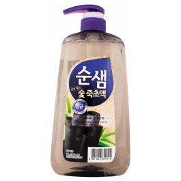 Бамбуковый уголь KerasysKERASYS<br>&amp;lt;p&amp;gt;Антибактериальный. Удаляет болезнетворные бактерии, микробы и неприятные запахи;&amp;lt;br /&amp;gt;Не оставляет разводов (идеально для мытья посуды из стекла);&amp;lt;br /&amp;gt;Подходит для мытья фруктов и овощей;&amp;lt;br /&amp;gt;Получило одобрение от Министерства Здравоохранения и Благосостояния Южной Кореи, является средством для мытья посуды высшей категории.&amp;lt;/p&amp;gt;.<br>        <br>Основные свойства:<br><br>Антибактериальный. Удаляет болезнетворные бактерии, микробы и неприятные запахи;<br>Не содержит искусственных красителей;<br>Не оставляет разводов (идеально для мытья посуды из стекла);<br>Подходит для мытья фруктов и овощей;<br>Получило одобрение от Министерства Здравоохранения и Благосостояния Южной Кореи, является средством для мытья посуды высшей категории.<br><br>Способ применения: для мытья посуды, фруктов и овощей.<br>Дозировка: 1,5 мл средства на 1 литр воды<br><br>Линейка: Бамбуковый уголь Kerasys<br>Объем мл: 1200<br>Пол: Унисекс