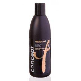 Up бальзам оттеночный для волос для коричневых оттенков Concept 300 мл (жен)