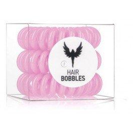 Hair Bobbles HH SimonsenHair Bobbles HH Simonsen<br>Резинка для волос Hair Bobbles - это резинка, которая стала незаменима для модниц всего мира. Hair Bobbles - это не только резинка в виде телефонного провода, но и модный аксессуар, который всегда будет у Вас под рукой. Резинка изготавливается из силикона, поэтому она легкая и практически неощутимая на голове.<br>Особенности резинки Hair Bobbles:<br><br>Подходит для всех типов волос<br>Не цепляет волоски и равномерно распределяет нагрузку по всей своей площади<br>Не оставляет заломов на волосах и не травмирует их<br>Прочно держит даже высокий хвост<br>Не вызывает головную боль после длительного ношения хвоста<br>Не травмирует волосы при снятии<br>Водоотталкивающая<br>Резинка, легко превращается в модный и стильный браслет, который можно носить на запястье<br>Длительный срок службы<br>Подходит для взрослых и детей<br><br>Резинка для волос Hair Bobbles &amp;nbsp;дополнит любой модный образ и впишется в любую цветовую гамму Вашей одежды или аксессуаров!&amp;nbsp;<br><br>Линейка: Hair Bobbles HH Simonsen<br>Пол: Женский