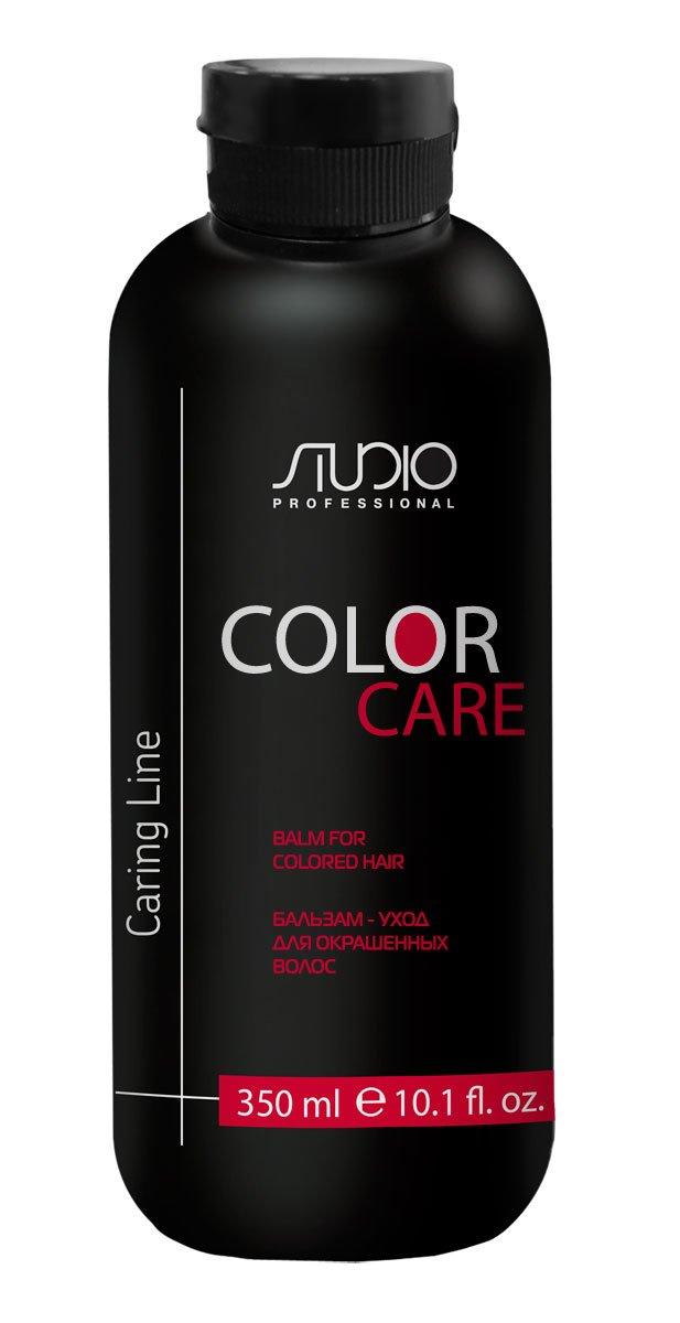 Color Care серииCaring Line KapousKapous<br>Производство: Италия Бальзам для окрашенных волос &amp;laquo;Color Care&amp;raquo; Kapous&amp;nbsp;создан на основе аминокислот и гидролизованных белков пшеницы, обеспечивает прекрасный уход окрашенным волосам и полноценное питание корней волос.<br>Входящие в состав бальзама витамин Е и биологически активные компоненты злаков способствуют сохранению яркости цвета, удерживая и защищая цвет окрашенных волос на молекулярном уровне, а молочные протеины прекрасно восстанавливают поврежденную при окрашивании кутикулу волоса.<br>Тщательно подобранные моющие компоненты растительного происхождения восстанавливают естественный РН - баланс, бережно увлажняя волосы по всей длине, обеспечивают питательными и увлажняющими веществами, необходимыми для роста сильных и здоровых волос.<br>Результат: после применения бальзама волосы приобретают более здоровый и ухоженный вид, становятся шелковистыми, послушными при укладке. При регулярном применении волосы приобретают здоровый блеск, эластичность, устойчивость к выгоранию.<br>Способ применения: после использования шампуня нанесите на влажные волосы бальзам, равномерно распределив его по всей длине. Оставьте на 3-5 минут и смойте теплой водой. Подходит для частого использования. Для оптимального ухода используйте шампунь &amp;laquo;Color Care&amp;raquo; серии &amp;laquo;Caring Line&amp;raquo;.<br><br>Линейка: Color Care серииCaring Line Kapous<br>Объем мл: 350<br>Пол: Женский
