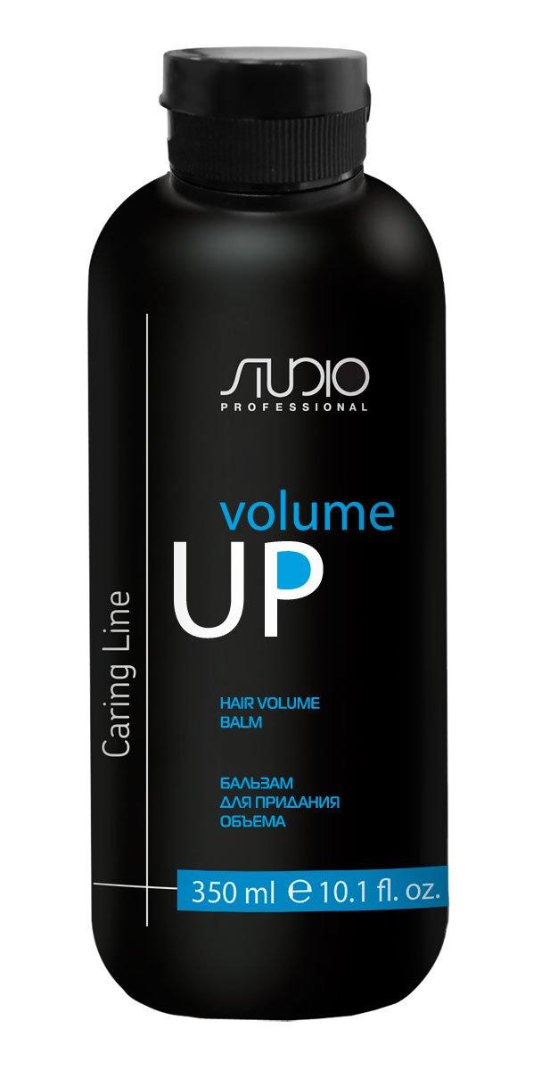 Volume up серииCaring Line KapousKapous<br>Производство: Италия Бальзам для придания объема&amp;nbsp;&amp;ldquo;Volume up&amp;rdquo;&amp;nbsp;серии&amp;nbsp;&amp;ldquo;Carling Line&amp;rdquo;&amp;nbsp;предназначен для деликатного ухода за волосами. Он благотворно влияет на регенерацию кожи головы и регулирует чрезмерную секрецию сальных желез. Специально разработанная формула с витаминами группы В придает объем даже слабым волосам.<br>Комплексное воздействие фруктовых кислот и пантенола улучшает прочность и эластичность волос по всей длине предотвращая образование секущихся кончиков.<br>Бальзам не утяжеляет волосы делает их мягкими и послушными облегчая расчесывание. Предотвращает повреждение волос от&amp;nbsp;высоких температур&amp;nbsp;во время использования фена и&amp;nbsp;снимает статическое электричество.<br>Результат: после применения бальзама волосы становятся мягкими и шелковистыми приобретают естественный воздушный объем и блеск создается эффект густых волос.<br>Способ применения: нанесите небольшое количество бальзама на чистые волосы и оставьте его на 3-5 минут затем прополощите волосы теплой водой.<br><br>Линейка: Volume up серииCaring Line Kapous<br>Объем мл: 350<br>Пол: Женский