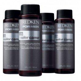 Light Ash RedkenRedken<br>Производство: США Краска-камуфляж придаст вашим волосам естественный стойкий цвет без видимого подъема уровня тона при любом уровне седины. Обеспечит волосам глубокий уход, наполнив их силой, здоровьем и сияющим блеском.<br><br>Обеспечивает естественный результат всего за 5 минут;<br>Эксклюзивная формула дает возможность скрыть седые волосы, делая их незаметными;<br>Наполняет волосы силой, энергией и блеском;<br>Для мужчин с 50 и менее процентами седины.<br><br>Способ применения: нанесите необходимое количество краски Color Camo Redken на волосы во время мытья головы по типу шампуня, равномерно распределите и оставьте на 5-10 минут. Затем тщательно смойте водой.<br><br>Линейка: Light Ash Redken<br>Пол: Мужской