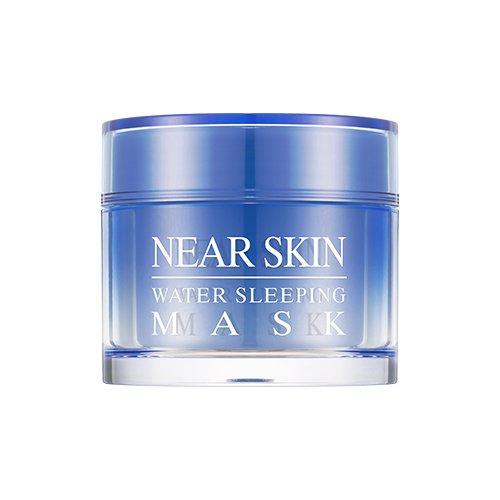 Near Skin Water Sleeping Mask MisshaMissha<br>Чтобы обеспечить кожу необходимой влагой в течение всей ночи, рекомендуется использовать специальные ночные маски.<br>Маска от Missha, нанесенная перед сном, глубоко проникает в кожу и наполняет влагой каждую ее клеточку. Эта маска, которую не нужно смывать, сделает ваш сон еще более полезным: пока вы отдыхаете и набираетесь сил, она защищает кожу от раздражения, подавляя окислительный стресс, вызываемый агрессивным воздействием окружающей среды в течение дня, и обеспечивает интенсивное увлажнение кожи на протяжении всей ночи.<br>В составе крема&amp;nbsp;натуральный увлажняющий комплекс NMF (Natural Moisturizing Factor), который представляет собой сочетание коллагена, гиалуроновой кислоты, керамидов, а также 11 незаменимых аминокислот. Все эти компоненты эффективно решают проблему обезвоженности кожи и, как следствие, потерю эластичности и упругости, появление дряблости кожи и тусклого цвета лица.<br>Уникальная система увлажнения Near SKIN Inner Moist&amp;nbsp;оказывает трехступенчатое воздействие на кожу, распределяя увлажнение и доставляя необходимые факторы NMF на разные кожные уровни:<br><br>11 факторов NMF действуют на верхнем слое кожи и укрепляют ее защитный барьер;<br>4 фактора NMF обеспечивают доставку влаги и действуют в среднем слое кожи;<br>2 фактора NMF (коллаген и гиалоуроновая кислота) действуют в нижнем слое кожи и активируют все увлажняющие компоненты.<br><br>Эта уникальная технология увлажнения кожи сохраняет ее водно-жировой баланс, и, что самое важное, абсолютно безопасна для кожи, так как NMF по составу максимально близок к самой коже.<br>Утолив жажду в течение ночи, даже очень сухая и вялая кожа станет свежей и обновленной!<br>Способ применения:&amp;nbsp;нанести маску за 20-30 минут до сна и не смывать.<br><br>Линейка: Near Skin Water Sleeping Mask Missha<br>Объем мл: 100<br>Пол: Женский