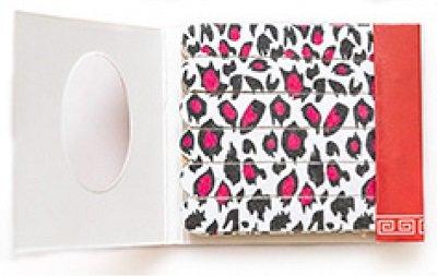Абстракция  для натуральных ногтей (размер 6.6*6.0*0.5см) AnnyAnny<br>Производство: Китай Пилки-спички Абстракция предназначены для уменьшения длины, придания желаемой формы ногтю и устранения неровностей.<br>        <br>Набор пластиковых пилочек для маникюра Абстракция предназначен для обработки натуральных ногтей. В набор входят 18 пилочек мягкой зернистости, оптимальной для обработки натуральных ногтей. Пилочки для маникюра изготовлены из биоразлагаемого пластика. Размер: 6.6*6.0*0.5см.<br><br>Линейка: Абстракция  для натуральных ногтей (размер 6.6*6.0*0.5см) Anny<br>Пол: Женский