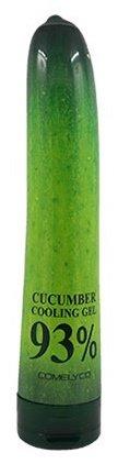 Cucumber Cooling Gel ComelycoComelyco<br>Экстракт огурца обладает регенерирующими, охлаждающими и успокоительными свойствами, особенно для чувствительной кожи.<br>Гель питает и омолаживает. Улучшает подкожный обмен веществ и придает коже максимальную эластичность. Делает кожу свежей и упругой, возвращая ей сияющий, здоровый вид,оказывает противовоспалительное, увлажняющее и осветляющее действие.<br><br>Быстро и эффективно успокаивает раздраженую кожу, увлажняет и охлаждает<br>Можно использовать с ног до головы (волосы, лицо, тело, и&amp;nbsp;т.д.&amp;nbsp;)<br>Могут пользоваться и мужчины и женщины<br><br>На 93% состоит из огуречный экстракт с корейского острова&amp;nbsp;Чеджу.<br><br>Линейка: Cucumber Cooling Gel Comelyco<br>Объем мл: 220<br>Пол: Унисекс