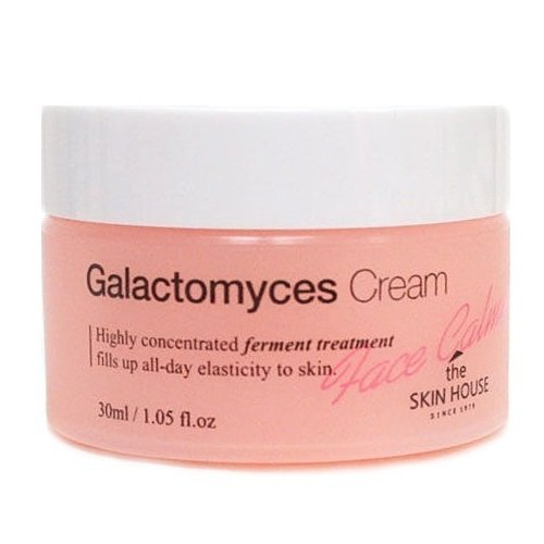 Глактокомус Face Calming Galactomyces Cream The Skin House 30 мл (жен)