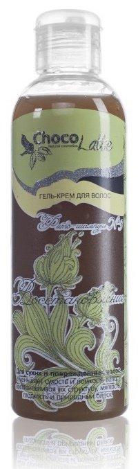 Фито-шапунь №3 восстановление для сухих и поврежденных волос ChocoLatte 200 мл (жен)