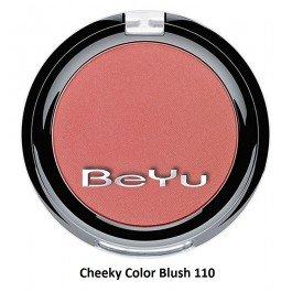 Cheeky Color Blush  beYu 0 мл (жен)