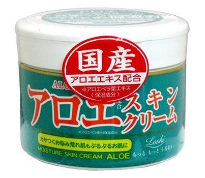 RolandRoland<br>Производство: Япония Крем с экстрактом алоэ глубоко питает и увлажняет кожу, успокаивая ее и снимая раздражение. Быстро впитывается, не оставляя чувства липкости.Способ применения: необходимое количество средства массажными движениями нанести на кожуСостав: вода, цетиловый спирт, глицерин, этилгексил пальмитат, стеариновая кислота, BG, сок алоэ вера, экстракт листьев персика, бегениловый спирт, полисорбат 60, минеральное масло, сорбитан стеарат, феноксиэтанол, метилпарабен, пропилпарабен, диметикон, масло ши, ЭДТА-3NA, мочевины, гидроксид K, духи, этанол, краситель, алоэ экстракт вера лист.<br><br>Линейка: Roland<br>Объем мл: 220<br>Пол: Женский
