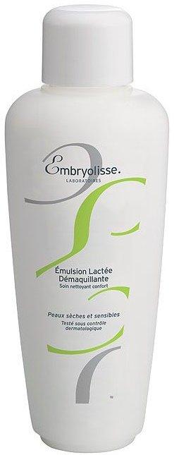 Milky Make-Up Removal Emulsion Embryolisse 200 мл (жен)