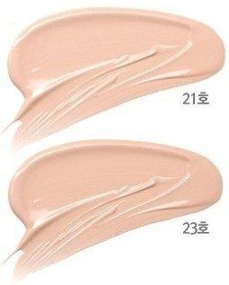 M Signature Real Complete BB Cream SPF25/PA++  MisshaMissha<br>ВВ крем&amp;nbsp;многофункциональный, глубоко увлажняющий, осуществляет самый бережный уход за кожей. Отлично скрывает недостатки и несовершенства кожи, ложится ровно, впитывается без остатка, не образуя на поверхности кожи жирной пленки и блеска. Обеспечивая ровное покрытие, идеально маскирует такие недостатки как акне, потемнения, пигментные пятна, покраснения, круги вокруг глаз и черные точки, сохраняет естественный цвет лица.<br>Signature Real Complete BB Cream, нанесенный в качестве базы, идеально закрепляет макияж на лице, сохраняет его свежий вид. Кроме того, оптимальное глубокое увлажнение способствует повышению тонуса и эластичности кожи, предохраняет её от дряблости, возникновения чувства стянутости.<br>В составе крема присутствует несколько растительных экстрактов, которые обеспечивают уход за кожей:<br><br>Экстракт ромашки, успокаивающий и увлажняющий кожу, препятствует воспалениям, осветляет кожу.<br>Экстракт лаванды стимулирует процессы обмена, тонизирует, способствует заживлению кожи, восстановлению и обновлению её клеток. Одним из его полезных свойств является способность подавлять активность сальных желез, таким образом, данный компонент снижает жирность кожи. Кроме того, экстракт лаванды активно увлажняет кожу.<br><br>Натуральные компоненты обеспечивают безопасность средства&amp;nbsp;корейской компании Missha&amp;nbsp;для чувствительной кожи, солнцезащитный фильтр SPF25 PA++ минимизирует разрушительное влияние на кожу ультрафиолетовых лучей.<br>Тональный крем представлен в нескольких оттенках:<br><br>21 тон - светлый беж<br>23 тон - натуральный беж<br><br>Способ применения: нанесите крем на лицо разглаживающими и слегка похлопывающими пальцами. После адаптации его на коже нанести макияж.<br>Состав:&amp;nbsp;Water, Titanium Dioxide, Cyclopentasiloxane, Glycerin, Butylene Glycol, Zinc Oxide, Hydrogenated Polydecene, Phenyl Trimethicone, Orbignya Oleifera Seed Oil, C12-15 Alkyl Benzoate, A