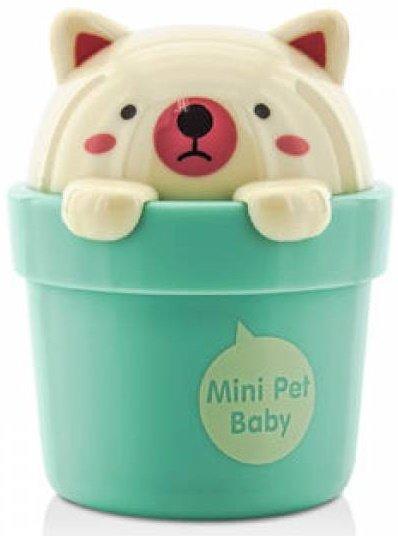 Lm.Mini Pet Hand Cream 01 Baby Powder The Face Shop 30 мл (жен)