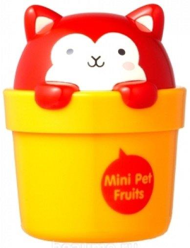 Lm.Mini Pet Hand Cream 02 Sweet Fruits The Face Shop 30 мл (жен)