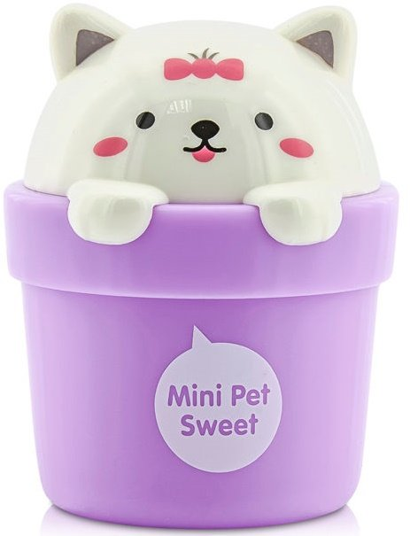 Lm.Mini Pet Hand Cream 04 Fruity Floral The Face Shop 30 мл (жен)
