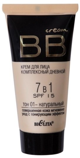 B крем для лица комплексный дневной Classic Белита 0 мл (жен)