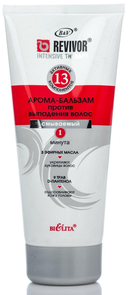 Арома-бальзам против выпадения волос Белита 200 мл (жен)