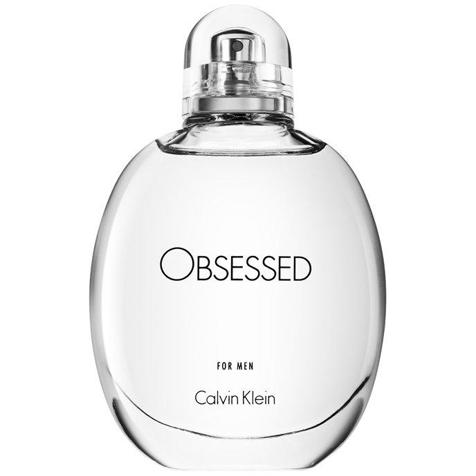 Obsessed for Men Obsessed for Men 125 мл тестер (муж)