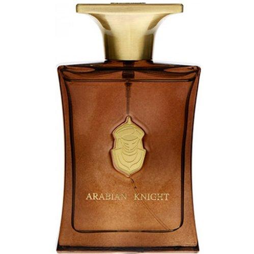 Arabian KnightArabian Oud<br>Год выпуска: 2010 Производство: Саудовская Аравия Верхние ноты:  Цитрон (цедрат), Жасмин Средние ноты:  Корица, Роза Базовые ноты:  Белый кедр, Ваниль,  Амбра Arabian Knight Arabian Oud &amp;mdash; это аромат для мужчин, он принадлежит к группе . Arabian Knight создан в 2010-тые годы. Верхние ноты: Цитрон и Жасмин; средние ноты: Корица и Роза; базовые ноты: Белый кедр, Ваниль и Амбра.<br><br>Линейка: Arabian Knight<br>Объем мл: 100<br>Пол: Мужской<br>Ноты: Цитрон (цедрат), Жасмин,  Корица, Роза,  Белый кедр, Ваниль,  Амбра<br>Тип: парфюмерная вода<br>Тестер: нет