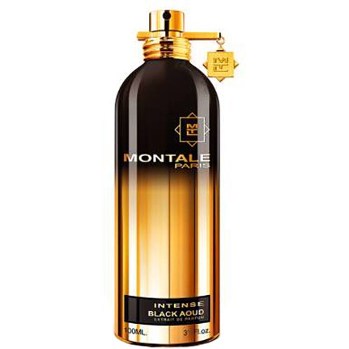 Montale Black Aoud Intense 50 мл (унисекс)
