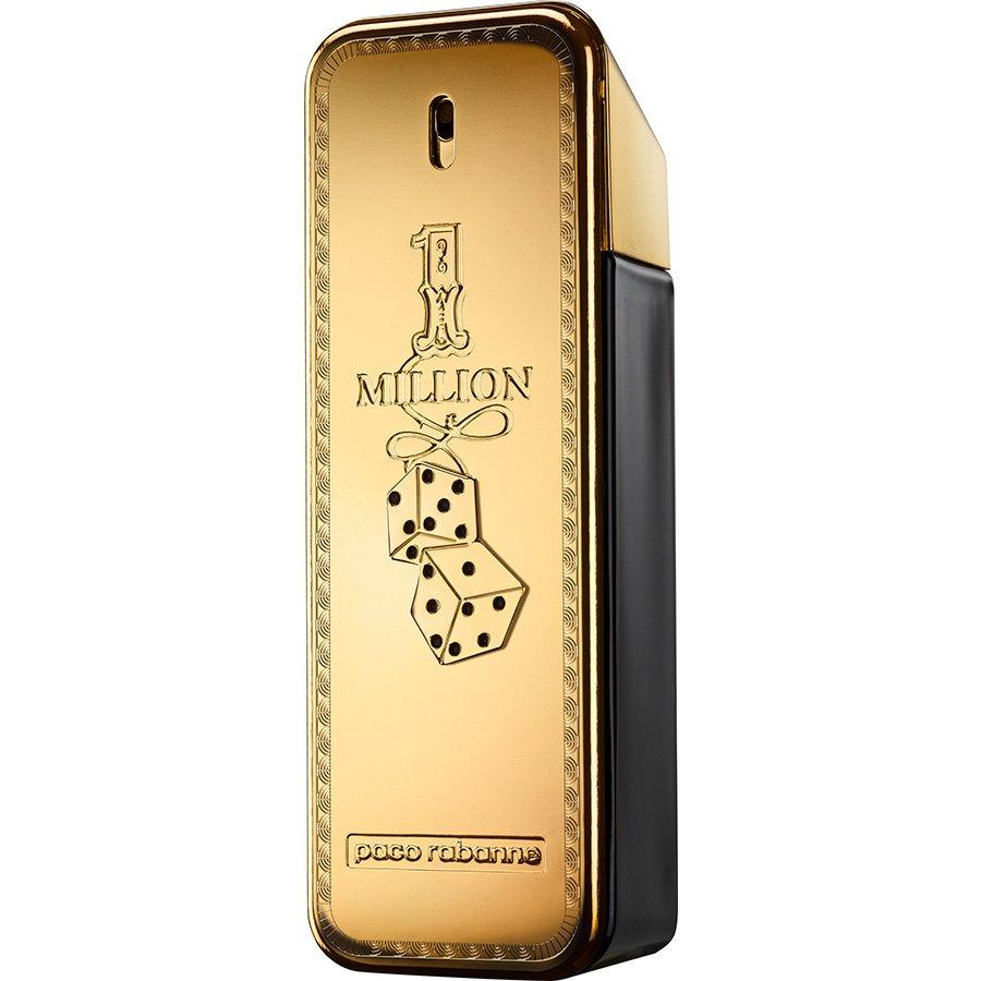 1 Million Monopoly Collector Edition 1 Million Monopoly Collector Edition 100 мл (муж)