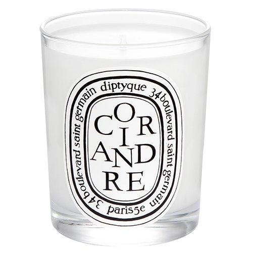Coriander Candle