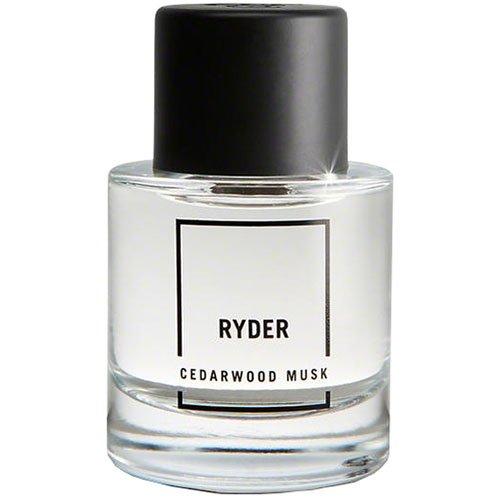 Ryder Cedarwood Musk