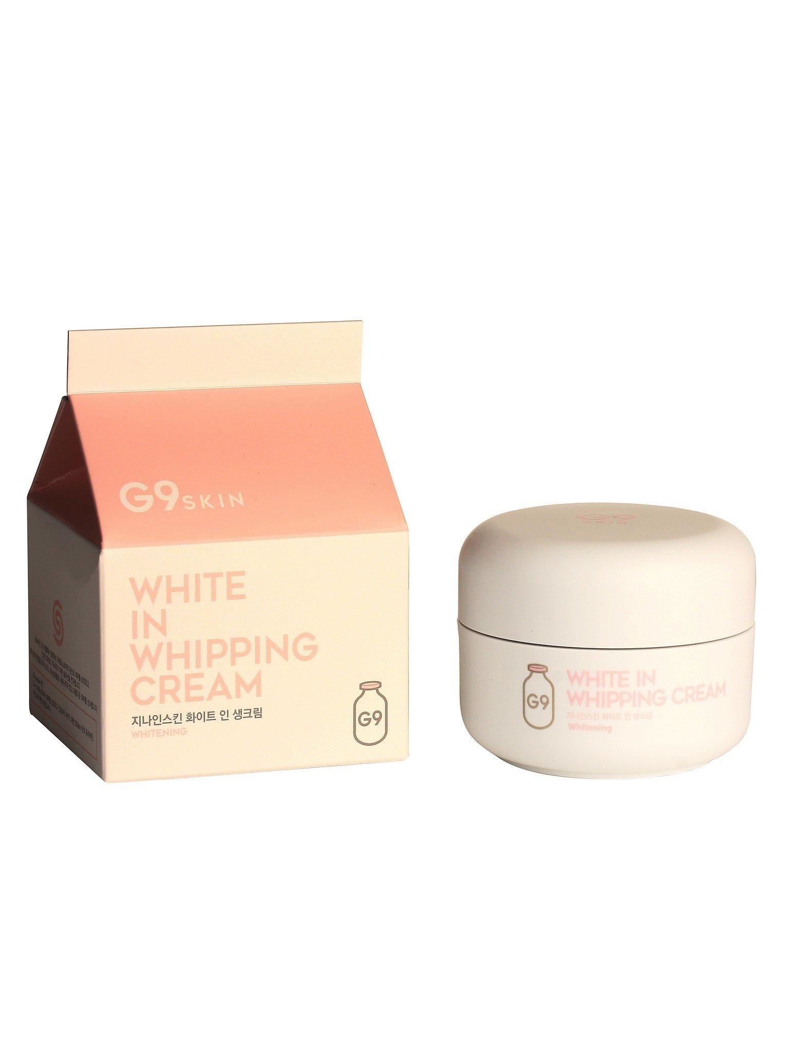 Berrisom 22 Collagen Intensive Firming Cream 50gr G9 White In Whipping 50