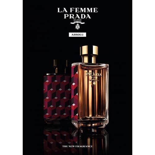 12b50a2a512e Унисекс духи Prada La Femme Absolu купить, туалетная вода Прада La ...