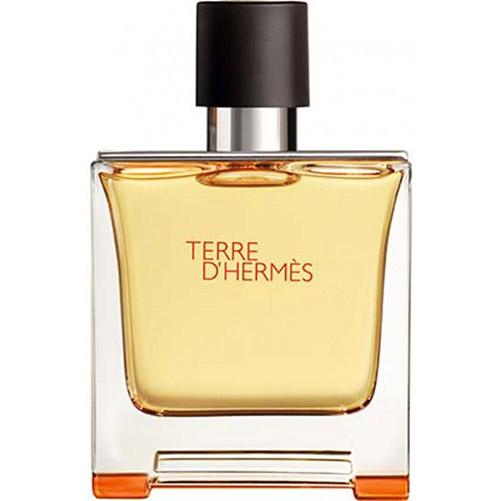 мужские духи Hermes Terre Dhermes Parfum купить туалетная вода