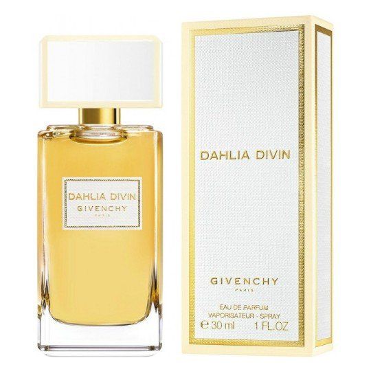 Givenchy Dahlia Divin 30 мл (жен)