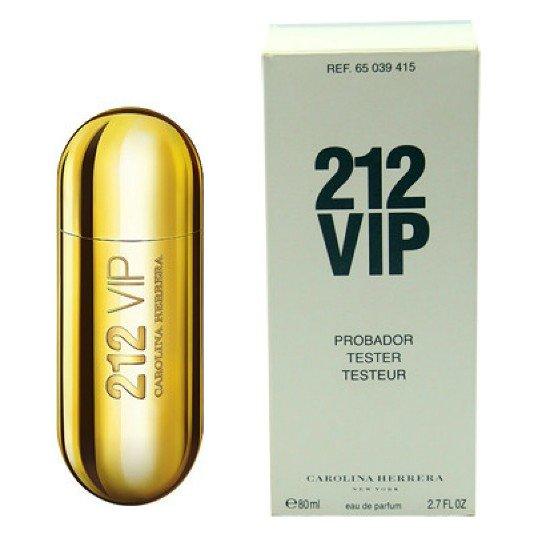 212 VIP Woman 212 VIP Woman 80 мл тестер (жен)