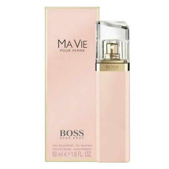 Boss Ma Vie Pour Femme