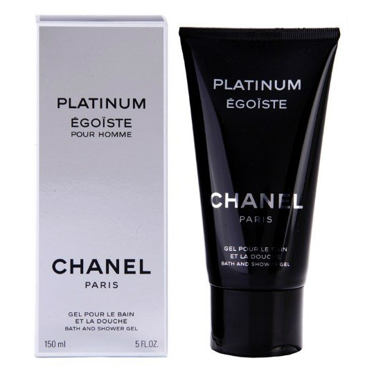 6dcdc4dde0a Chanel Egoiste Platinum цена