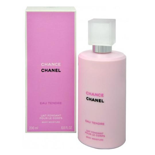 Chanel Chance Eau Tendre 200 мл (жен)