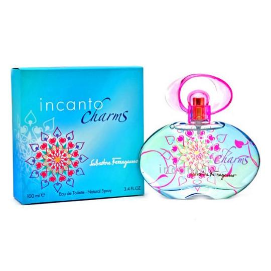 Incanto Charms Incanto Charms 100 мл (жен)