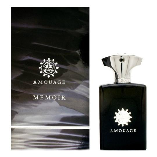 Купить Amouage Memoir Man